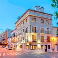 Hotel Hotel Anna en cocentaina