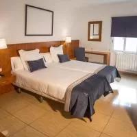 Hotel Savoy en cocentaina