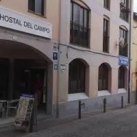Hotel Hostal del campo en codorniz