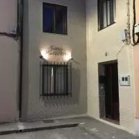Hotel Casa rural: Casa Marcelino en cogeces-de-iscar