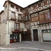 Hotel El Rincón Castellano en cogeces-del-monte