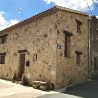 Hotel Casa Gala en collado-del-miron