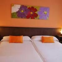 Hotel Hotel Entreviñes en colunga