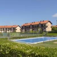 Hotel Abba Comillas Golf Apartments en comillas