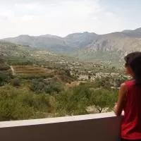 Hotel Apartamentos Serrella Rural Guadalest en confrides