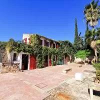 Hotel Villa Cocinet en consell