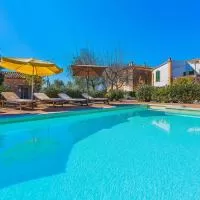 Hotel Holiday Home Consell - BAL01174-F en consell