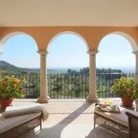 Hotel Villa Baranda en consell