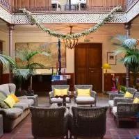 Hotel Hotel Rural La Vida de Antes en consuegra
