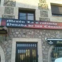 Hotel Posada de los Cónsules en consuegra