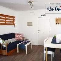 Hotel Apartamento La Guinda en consuegra