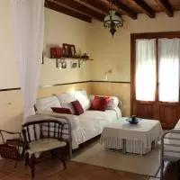 Hotel Apartamentos Turisticos La vida de antes en consuegra