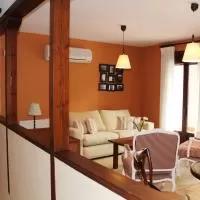 Hotel Casa Rural Alcancia en consuegra