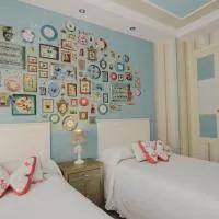 Hotel Apartamentos Rurales El Rapallo en contamina