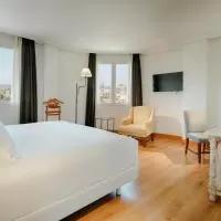 Hotel Hesperia Córdoba en cordoba