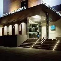 Hotel AC Hotel Zamora en coreses