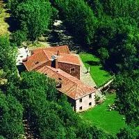 Hotel Molino De La Ferrería en corral-de-ayllon