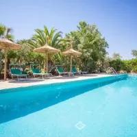 Hotel Can Pina (Eco Arco) en costitx