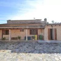 Hotel Villa Isabelita en costitx