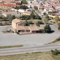 Hotel Hotel Cariñena en cosuenda