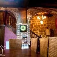 Hotel EL BOLO en covaleda