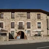 Hotel Hostal Las Nieves en covaleda