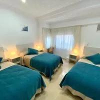 Hotel Habitaciones Callosa en cox