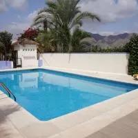 Hotel Casa Rural Lo Soto en cox