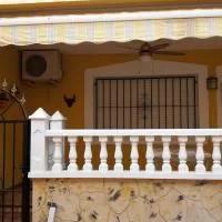 Hotel Calle Miguel Delibes en cox