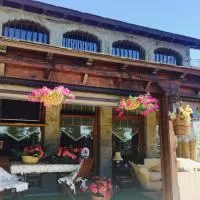 Hotel La Casa de Ana en cubo-de-benavente