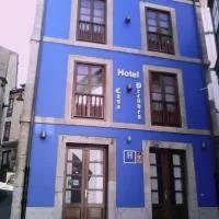 Hotel Hotel Casa Prendes en cudillero