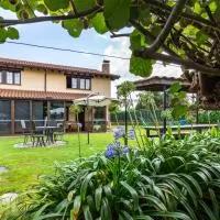 Hotel Apartamentos Rurales Villa de Sain Cudillero en cudillero