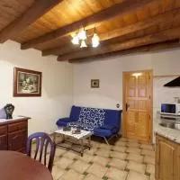 Hotel LA SOLANA DE SANZOLES EL ENCINAR en cuelgamures