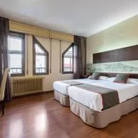 Hotel OYO Hotel Francabel en cuenca