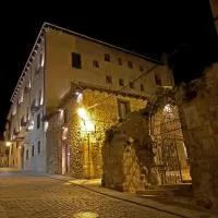 Hotel Hotel Convento Del Giraldo en cuenca