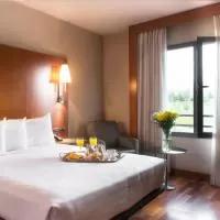 Hotel Exe Cuenca en cuenca