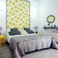 Hotel Alojamiento EntreHoces en cuenca