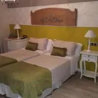 Hotel El Encanto del Moncayo en cueva-de-agreda