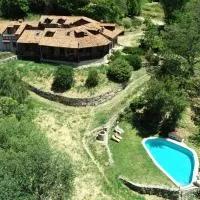 Hotel Hotel Rural Abejaruco en cuevas-del-valle