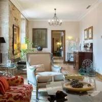 Hotel Casa a Pedreira Rias Baixas en cuntis