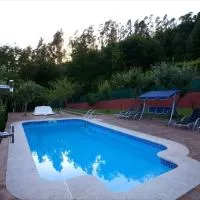 Hotel Holiday home Bragana en cuntis