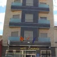 Hotel Hotel Almoradi en daya-nueva