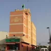 Hotel Hotel Los Palacios en daya-vieja