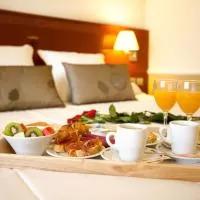 Hotel Hotel Alfonso VIII en devanos