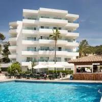 Hotel OLA Apartamentos Bouganvillia en deya