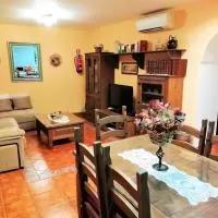 Hotel Casa Rural La Dehesa en domingo-perez
