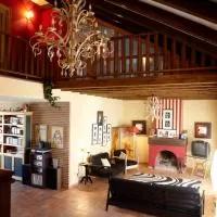 Hotel Casa Virgen del Carmen (VUT) en domingo-perez