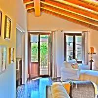 Hotel Apartamentos Rurales Batxillerenea en doneztebe-santesteban