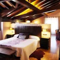 Hotel Casa Rural Aldekoa en doneztebe-santesteban