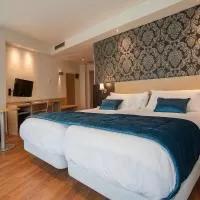 Hotel Sercotel Codina en donostia-san-sebastian